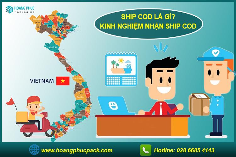 Ship cod